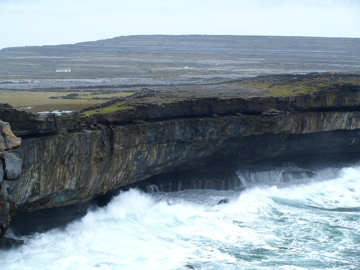 Inis Mor, Aran Islands, Ireland