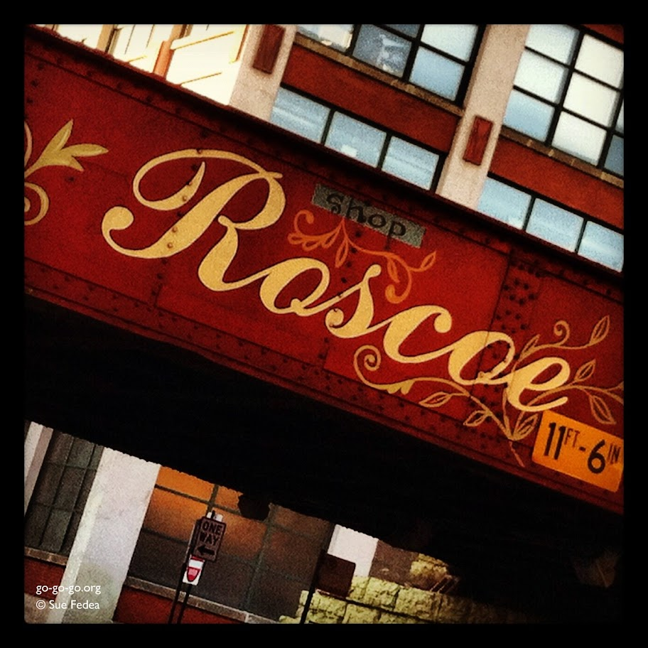 Everyday Photo: Roscoe Village