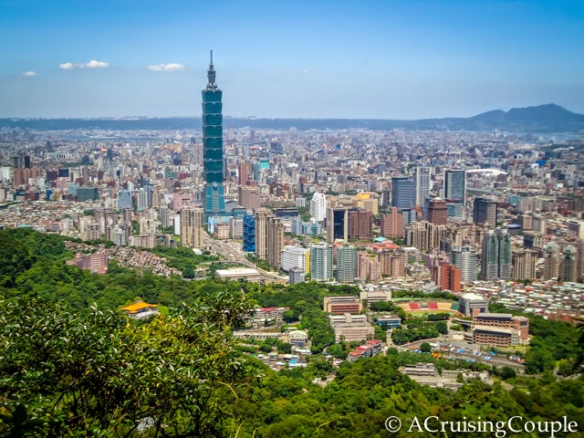 Taipei, Taiwan. From 9 Cultural Faux Pas to Avoid in Taiwan