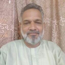 Waheed Uddin Photo 16
