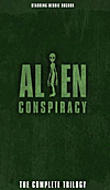 alien conspiracy the complete trilogy