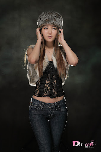 Bang Eun Young