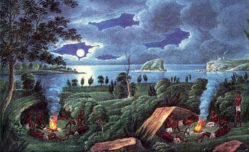 The secret river abc date