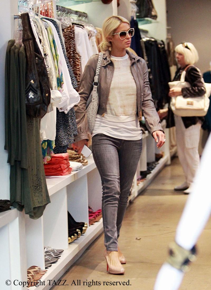 Paris hilton online shop-9162