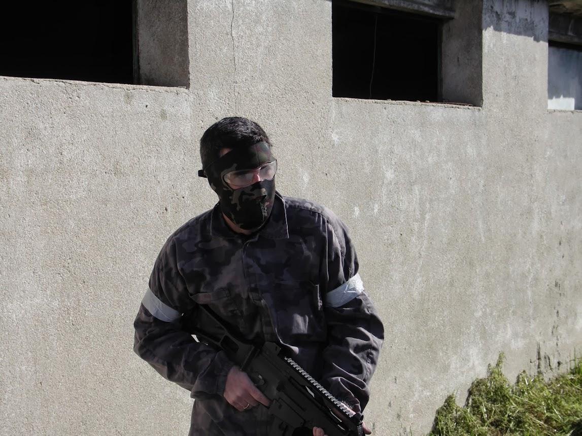 Fotos de la partida DEA RAID. 09-03-14 PICT0026