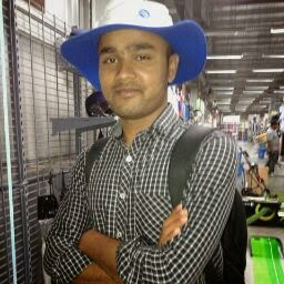 Arun Kumar review
