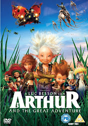 Arthur And The Great Adventure - Sự Trả Thù Của Malatazard