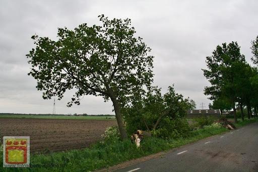 Noodweer zorgt voor ravage in Overloon 10-05-2012 (46).JPG