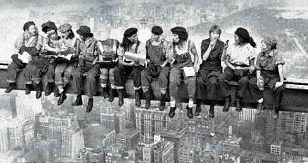 Resultado de imagen de origen del dia de la mujer trabajadora