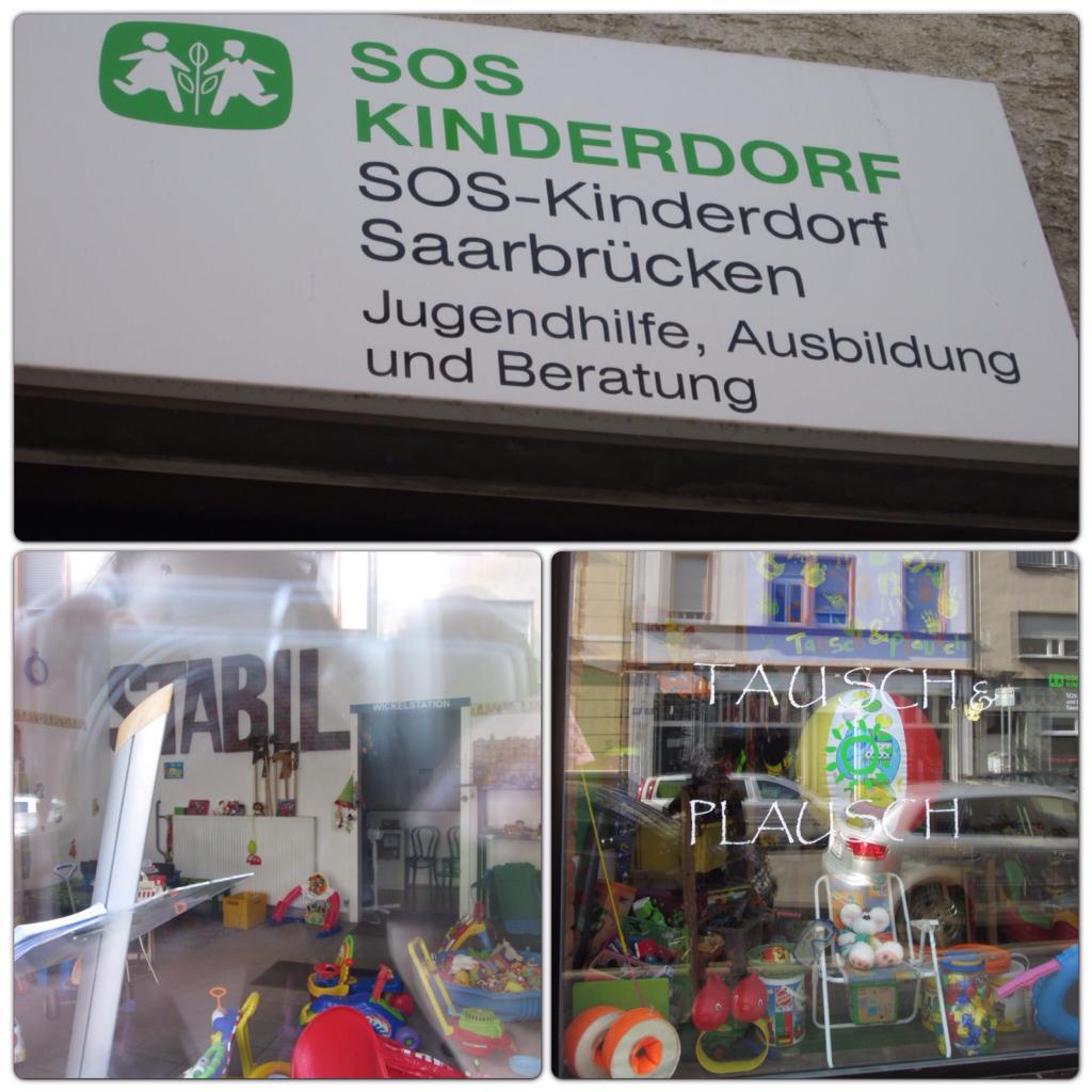 Day 6: Saarbrücken, Villeroy & Boch, And Franco-German
