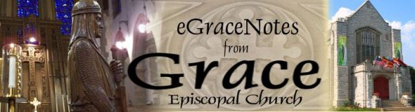 eGraceNotes from Grace Church
