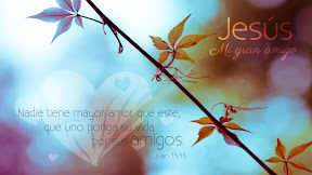 Juan 15.13