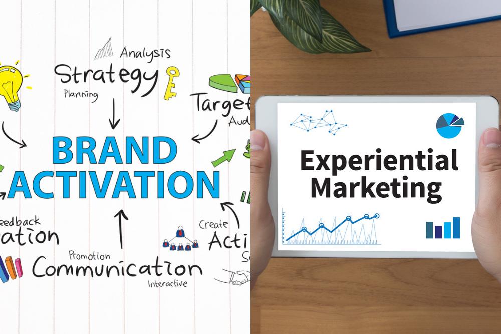 làm brand activation là làm gì