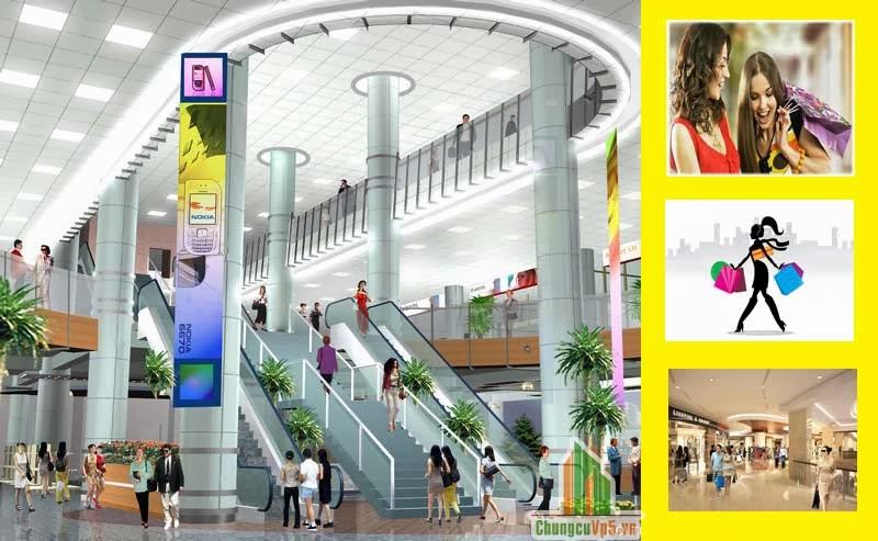 Phân phối Chung cư VP6 Linh Đàm dự án căn hộ giá chỉ 13 tr/m2- HOT!!! 4