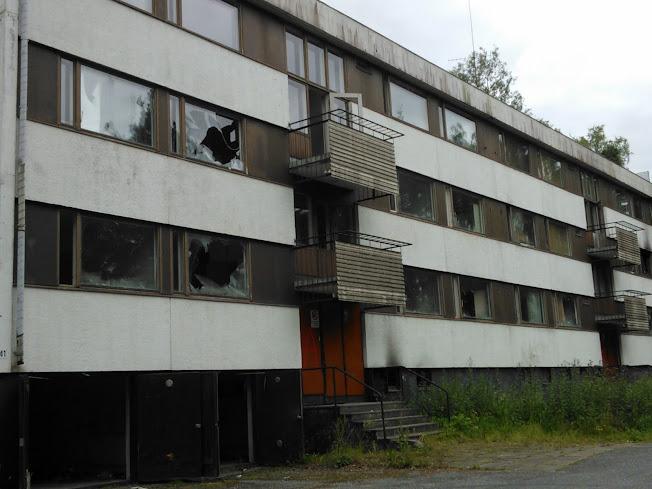 Hylätyt Paikat Suomessa