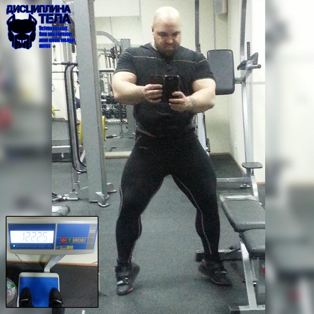 Ruslan Grishechko avatar
