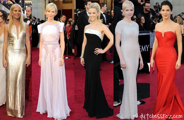 BEST1 Best & Worst: Oscars 2011