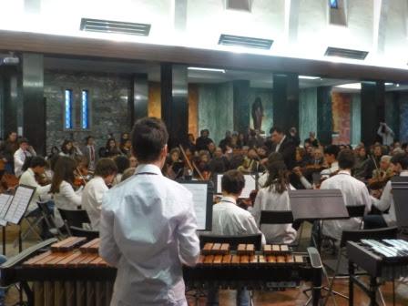 Concerto de Reis na Igreja Paroquial - 11 de Janeiro de 2014 20140111_106