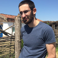 SULUMBEK DOLKH's avatar