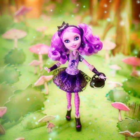 Ever After High News: Upcoming Dolls & Collections/Próximas Muñecas & Colecciones: