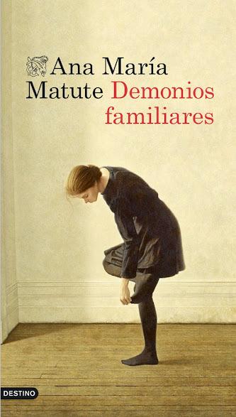 Demonios familiares (Ana María Matute)