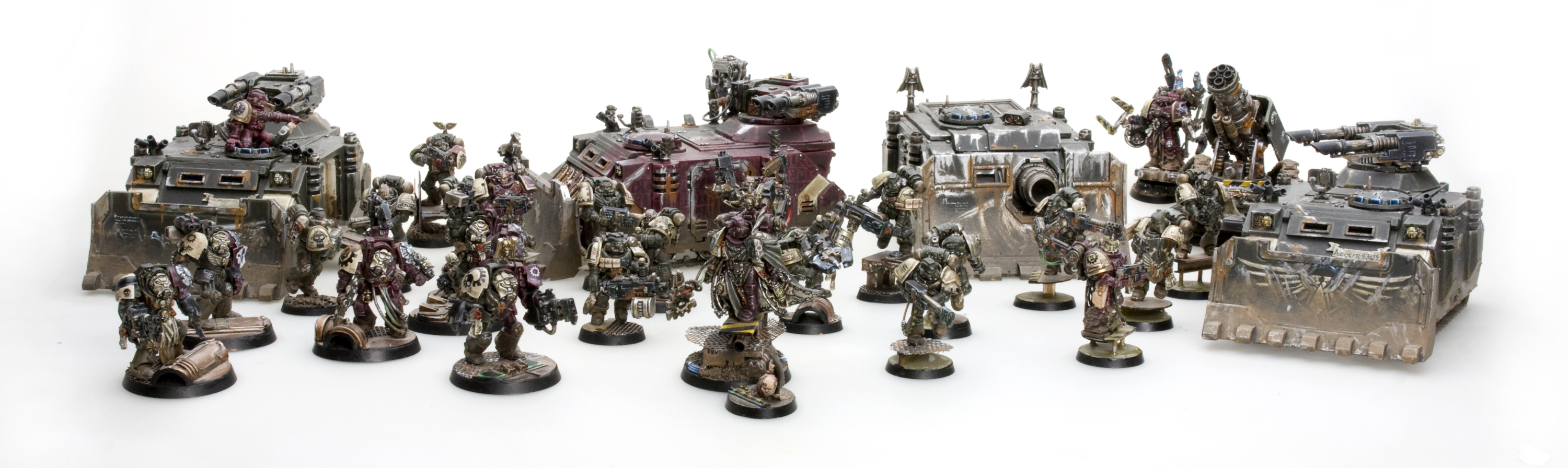 White Dwarf Battle Reports Online (page 2) - Pics about space