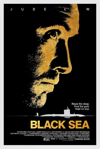 Black Sea official site