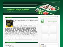 Online Casino Template 218