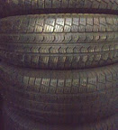 Used Uniroyal Tires