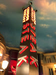 Gordon Ramsay's STEAK is what replaced the old Steakhouse in Paris LV