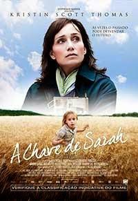 Baixar Filme A Chave de Sarah Dublado Torrent