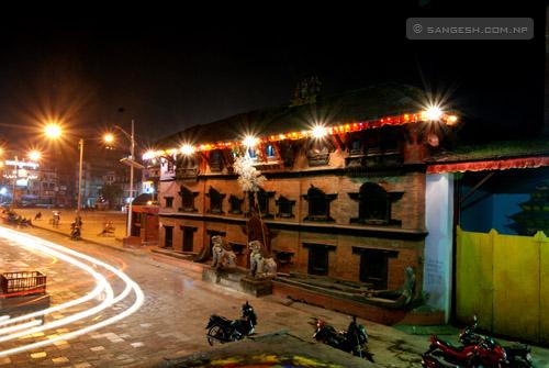Kumari Ghar