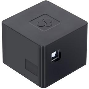 Interface USB vers I2S et intégration micro ordi comme serveur de musique... C'est totalement génial!!! Cubox-i