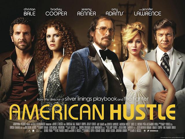 Οδηγός Διαπλοκής American Hustle Wallpaper