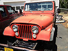 1980 Jeep CJ7 87000 Original Miles, Rare Levi's edition with rare extras!