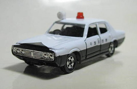 Toyota New Crown To004-2toyotacrownpolice-c