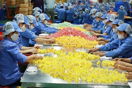 Đơn hàng chế biến thực phẩm cần 9 nữ làm việc tại Yamagata Nhật Bản tháng 08/2017