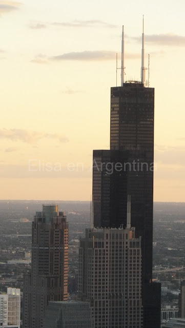 Skyline, Chicago, Signature Room, John Hancock Center, Elisa N, Blog de Viajes, Lifestyle, Travel