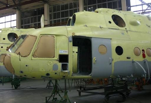 Novedades Mil-Mi 171E Argentinos MI17argentino1