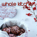 Colaboración Whole Kitchen Magazine nº13