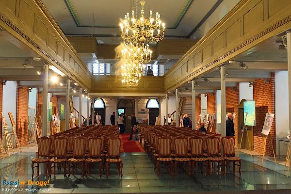 Nowy Staw Galeria Żuławska w Ołówku