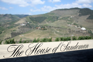 Sandeman in the Douro Valley