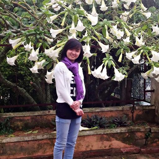 Truc Giang Photo 13