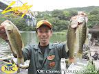 第8位の田中選手。JB山中湖シリーズ第3戦:5位入賞! 2011-08-25T15:59:40.000Z