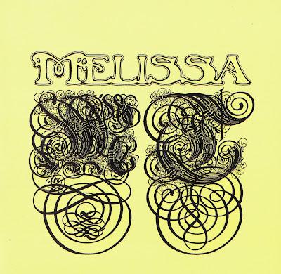 Melissa ~ 1971 ~ Midnight Trampoline