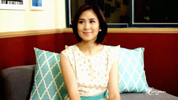 Sarah Geronimo Maybe This Time Movie Soundtrack
