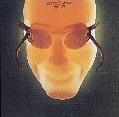 Seventh Wave ~ 1975 ~ Psi-Fi