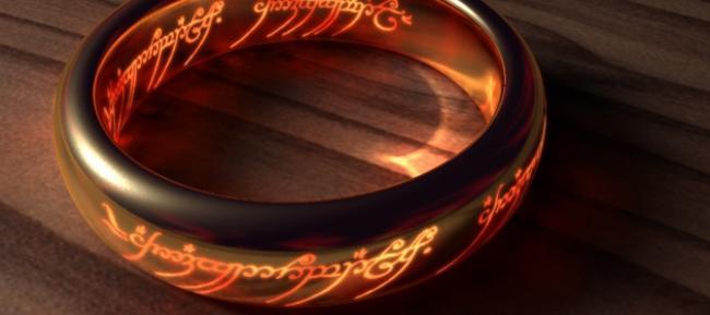 แหวนแห่งอำนาจ
