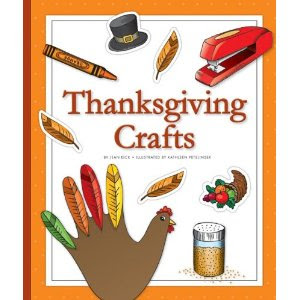 Thanksgiving Craft Ideas on Thanksgiving Craft Ideas