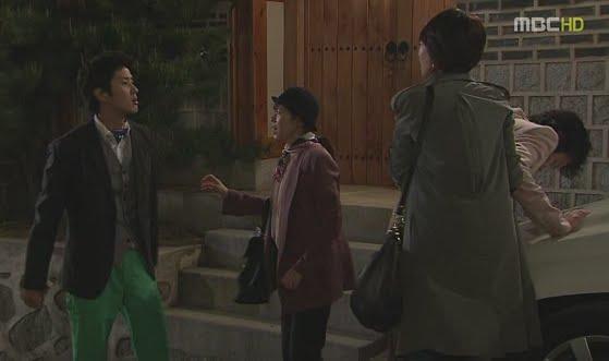 Kim Ji Suk, Son Ye Jin, Wang Ji Hye, Lee Min Ho